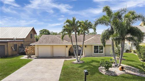 Photo of 1135 Rainwood Circle, Palm Beach Gardens, FL 33410 (MLS # RX-10707209)