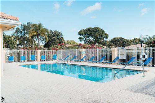 Photo of 3564 Wildwood Forest Court #D, Palm Beach Gardens, FL 33403 (MLS # RX-10732209)