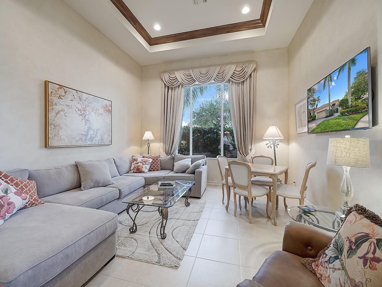 Photo of 61 Laguna Drive, Palm Beach Gardens, FL 33418 (MLS # RX-10682209)