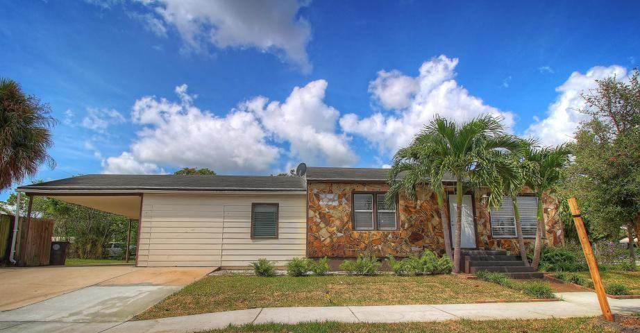 3025 Georgia Avenue, West Palm Beach, FL 33405 - MLS#: RX-10694209