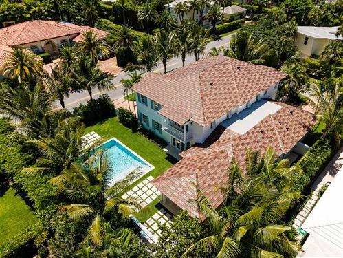 Photo of 1556 N Ocean Boulevard, Palm Beach, FL 33480 (MLS # RX-10627210)