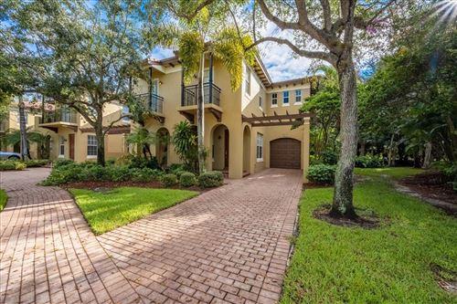 Photo of 2812 Eagle Rock Circle #901, West Palm Beach, FL 33411 (MLS # RX-10752210)
