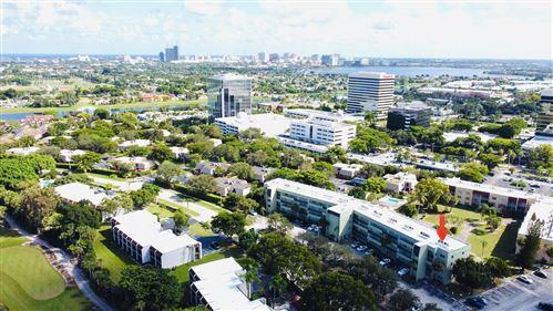 Photo of 1638 Embassy Drive #412, West Palm Beach, FL 33401 (MLS # RX-10754210)