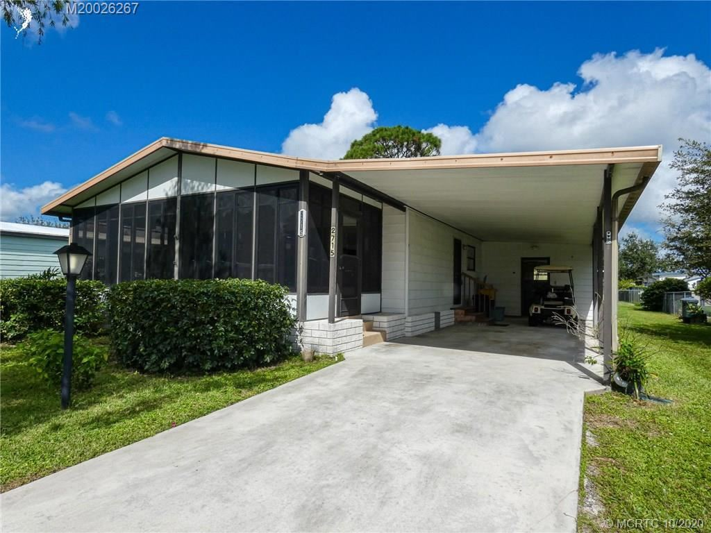2715 SW Monarch Trail, Stuart, FL 34997 - #: RX-10667210