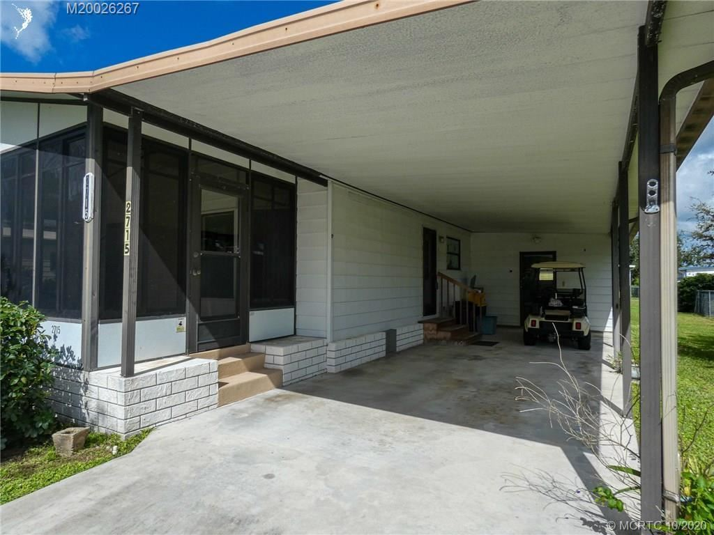 Photo of 2715 SW Monarch Trail, Stuart, FL 34997 (MLS # RX-10667210)