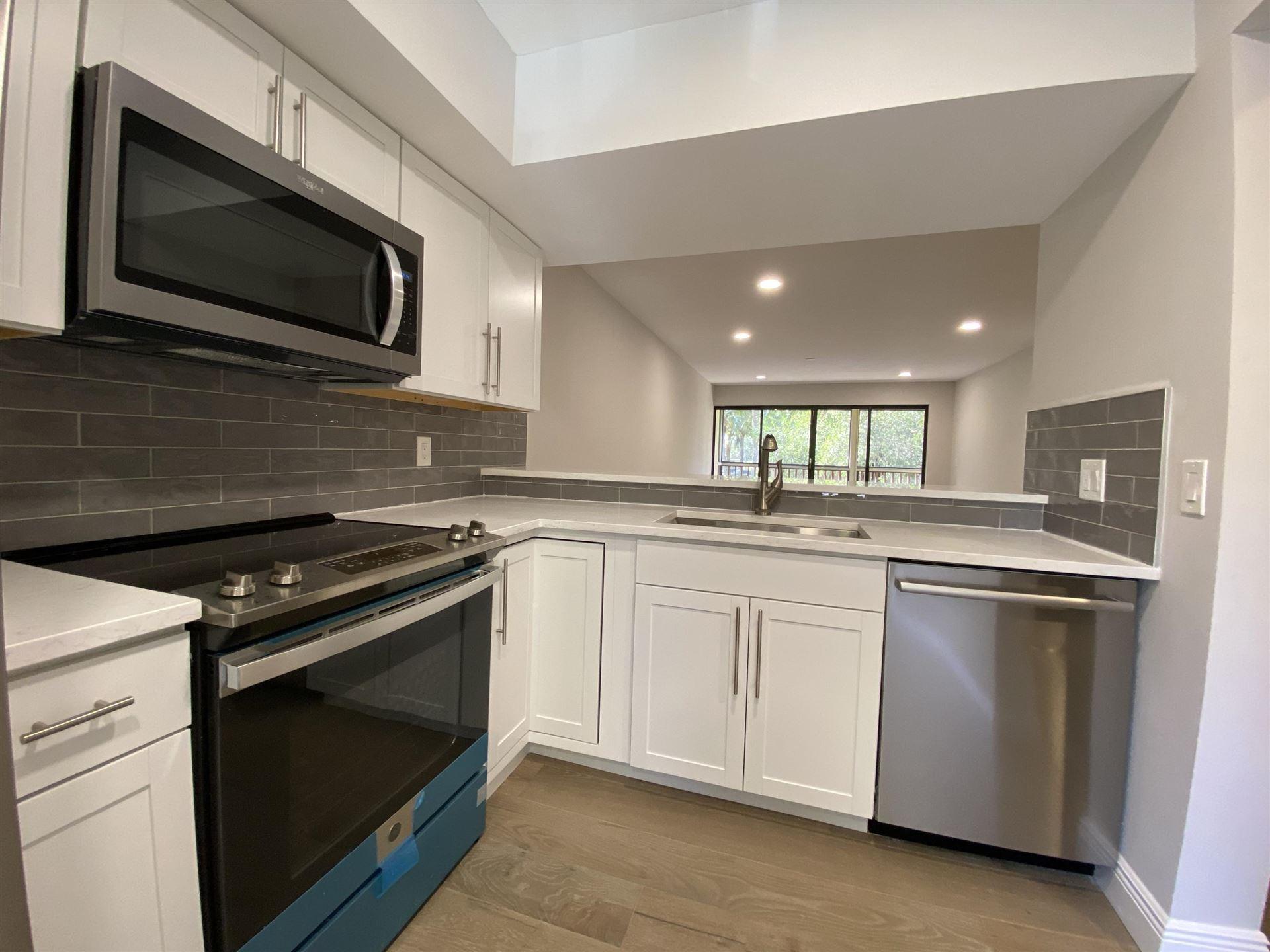 Photo of 509 Brackenwood Place #509, Palm Beach Gardens, FL 33418 (MLS # RX-10686210)