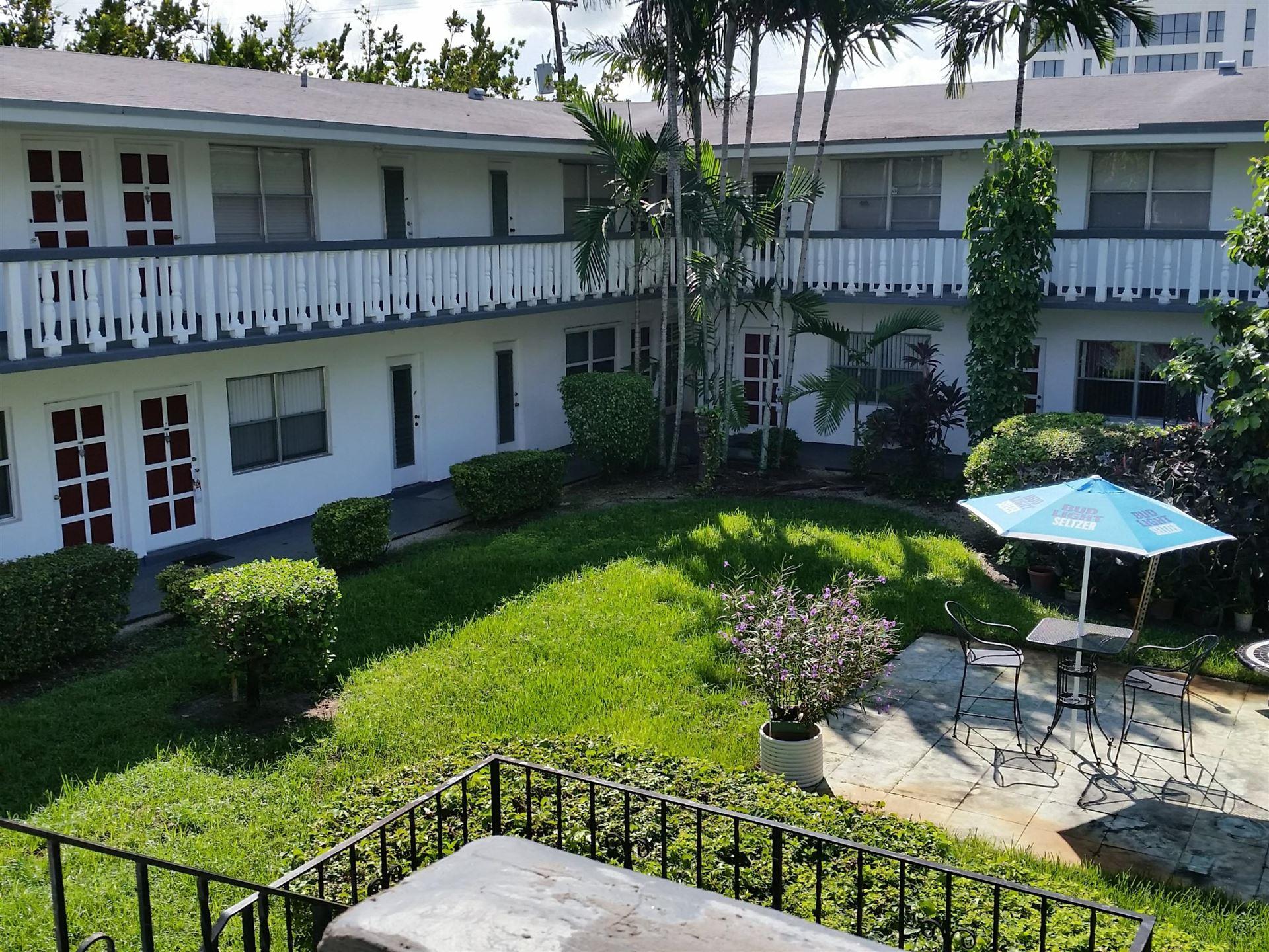 2458 Polk Street #106, Hollywood, FL 33020 - #: RX-10687210