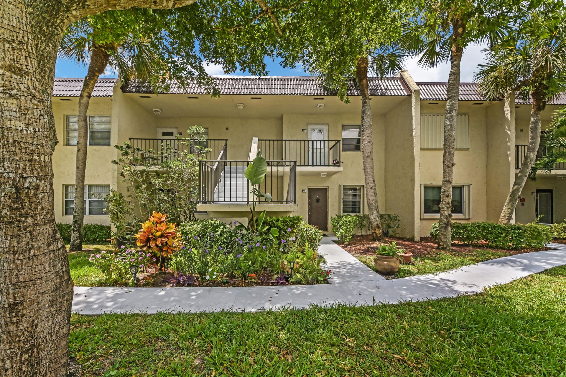 150 Lake Meryl Drive #248, West Palm Beach, FL 33411 - MLS#: RX-10721210