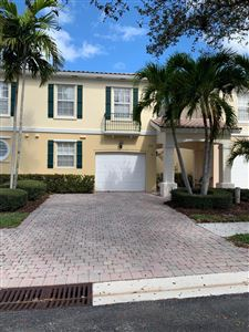 Photo of 508 Capistrano Drive, Palm Beach Gardens, FL 33410 (MLS # RX-10507211)