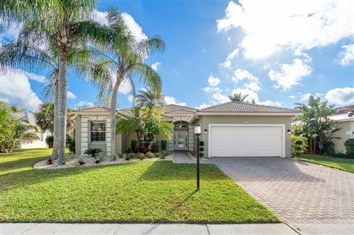 Photo of 12848 Hyland Circle, Boca Raton, FL 33428 (MLS # RX-10688211)