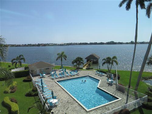 Photo of 8200 Lakeshore Drive #407, Hypoluxo, FL 33462 (MLS # RX-10742211)