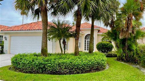Photo of 2724 Irma Lake Drive, West Palm Beach, FL 33411 (MLS # RX-10754211)
