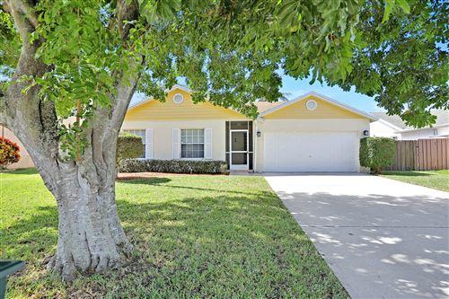 Photo of 9645 Arbor Meadow Drive, Boynton Beach, FL 33437 (MLS # RX-10755211)