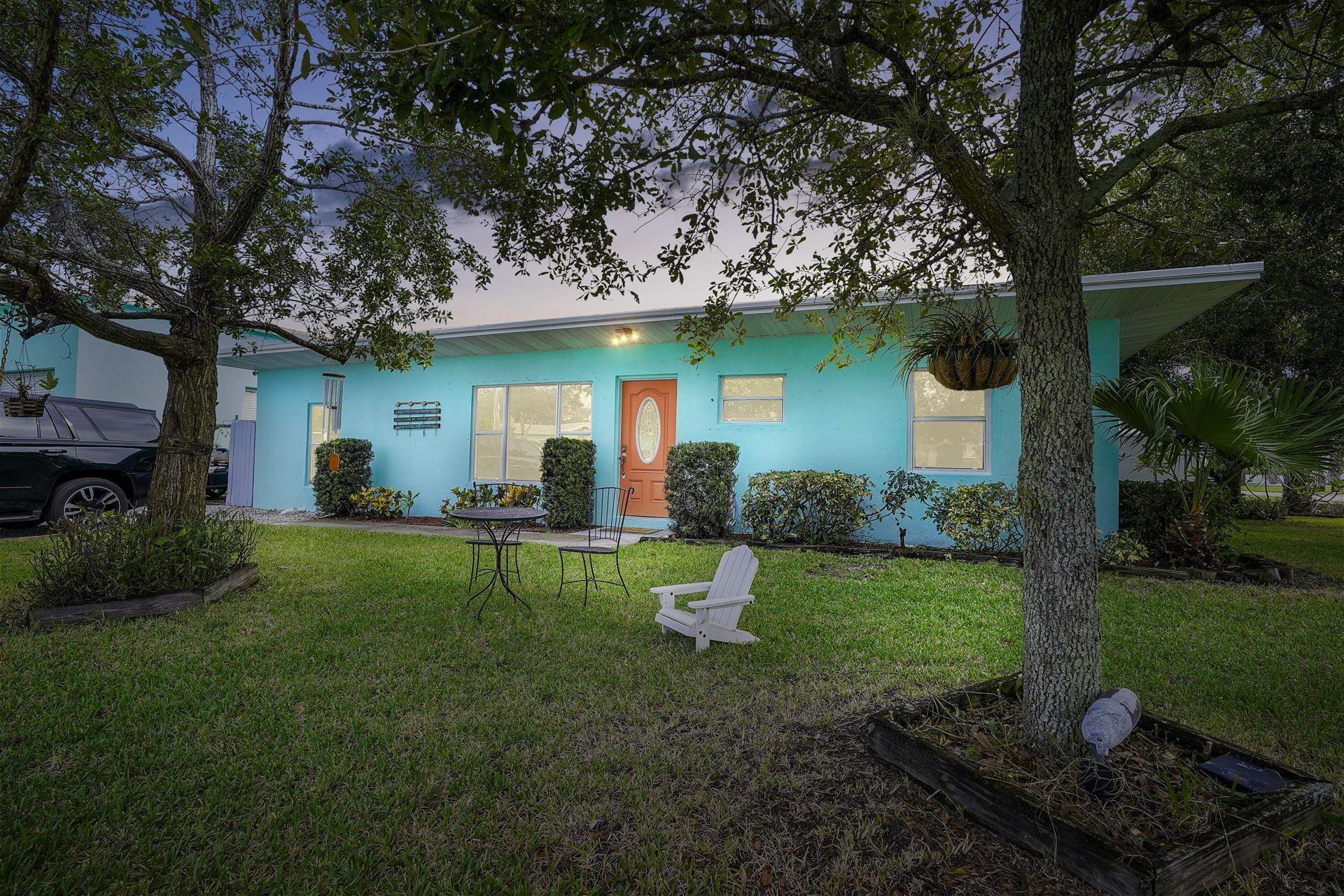 1602 Binney Drive, Fort Pierce, FL 34949 - #: RX-10662211