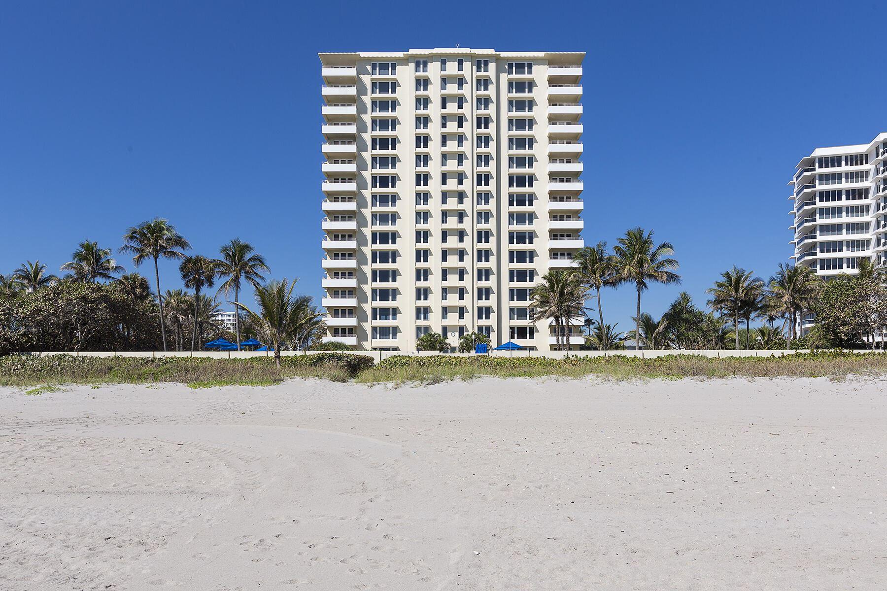 Photo of 750 S Ocean Boulevard #6s, Boca Raton, FL 33432 (MLS # RX-10697211)