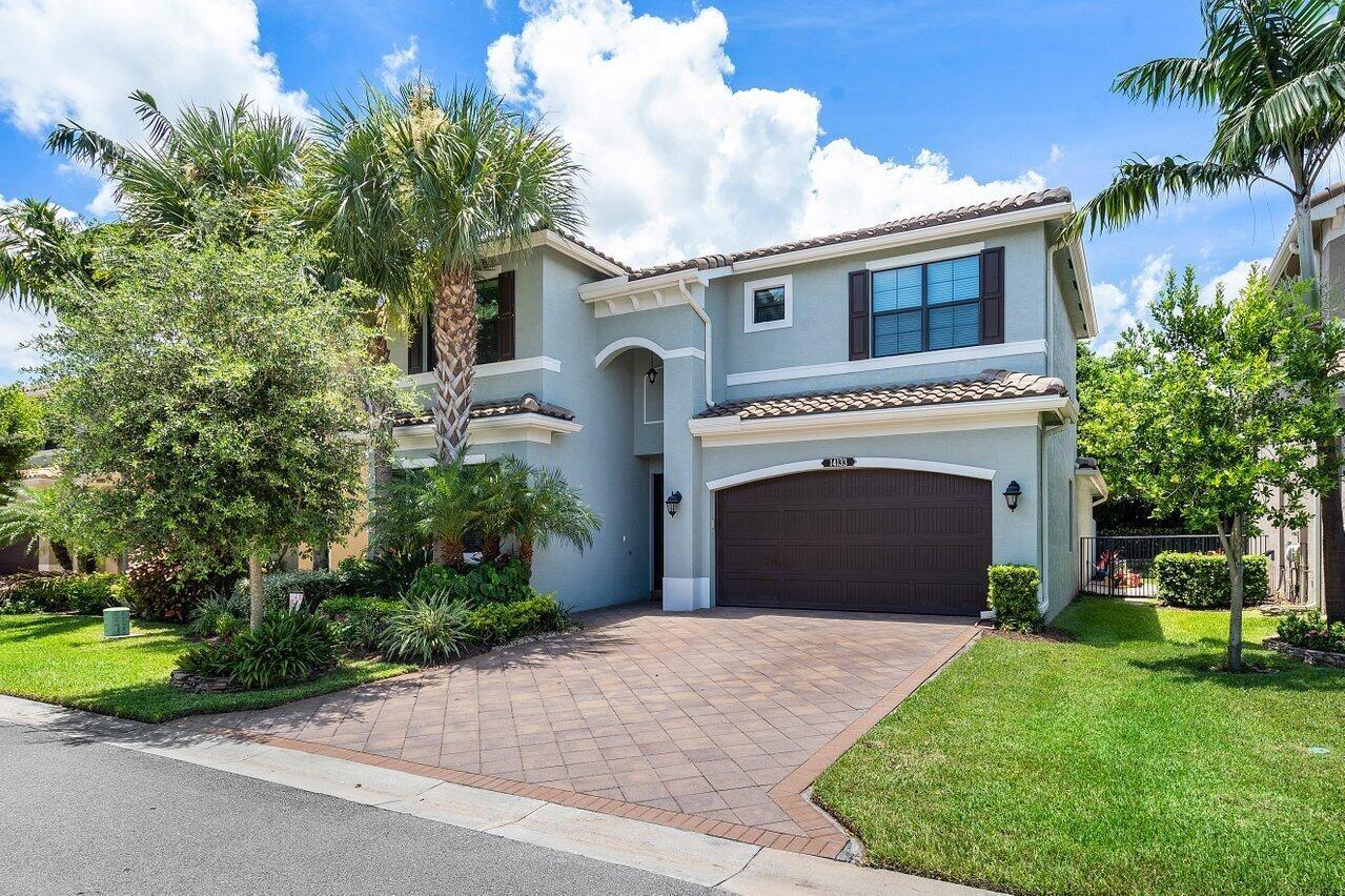 Photo of 14133 Paverstone Terrace, Delray Beach, FL 33446 (MLS # RX-10736211)