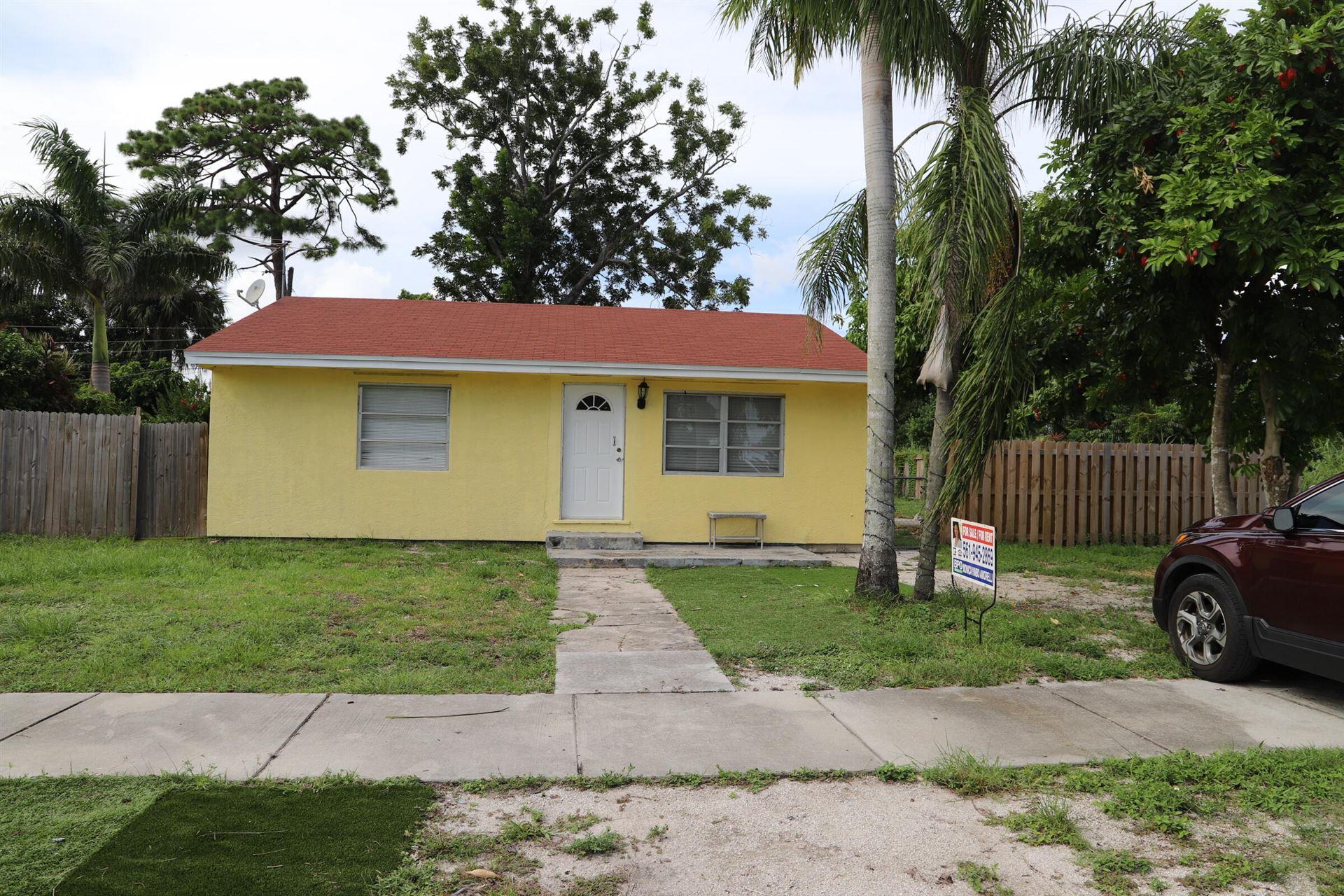 4263 Cambridge Street, Lake Worth, FL 33461 - MLS#: RX-10739211