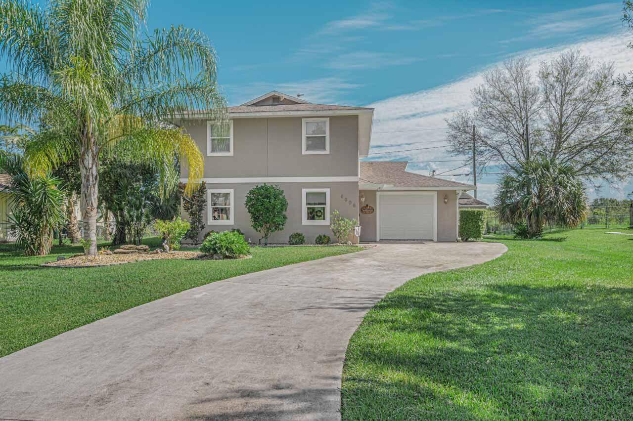 5006 Sunset Boulevard, Fort Pierce, FL 34982 - #: RX-10747211