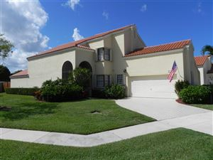 Photo of 13206 St Tropez Circle, Palm Beach Gardens, FL 33410 (MLS # RX-10553212)