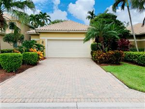 Photo of 6661 NW 25th Court, Boca Raton, FL 33496 (MLS # RX-10556212)