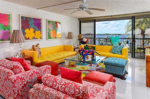 Foto de inmueble con direccion 3250 S Ocean Boulevard #307s South Palm Beach FL 33480 con MLS RX-10581212