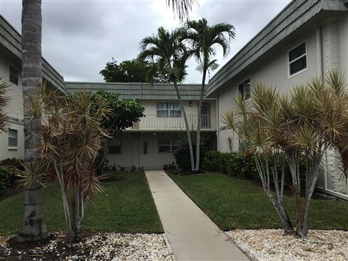 Photo of 234 Monaco E, Delray Beach, FL 33446 (MLS # RX-10585212)