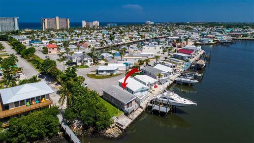 Photo of 10701 S Ocean Drive #888, Jensen Beach, FL 34957 (MLS # RX-10636212)