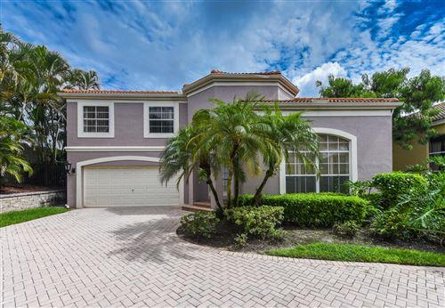 Photo of 6671 NW 43rd Terrace, Boca Raton, FL 33496 (MLS # RX-10642212)
