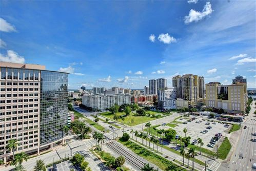 Photo of 550 Okeechobee Boulevard #1804, West Palm Beach, FL 33401 (MLS # RX-10656212)