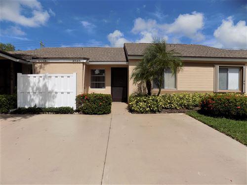 Photo of 8585 Sunbird Place, Boca Raton, FL 33496 (MLS # RX-10661212)