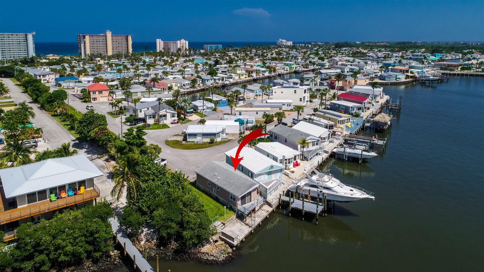 10701 S Ocean Drive #888, Jensen Beach, FL 34957 - #: RX-10636212