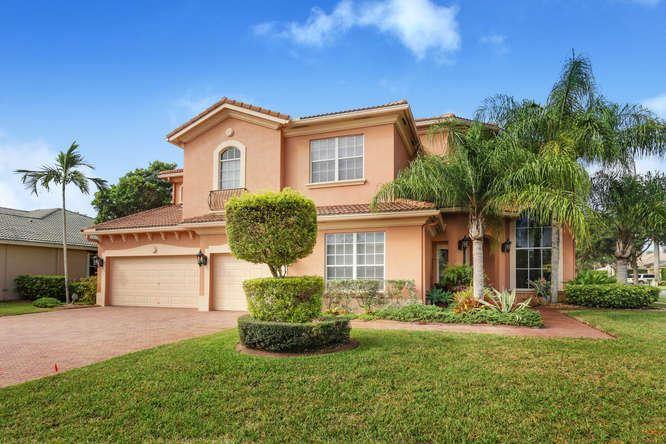 10276 Oak Meadow Lane, Lake Worth, FL 33449 - #: RX-10667212