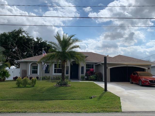 626 SW Jeanne Avenue, Port Saint Lucie, FL 34953 - #: RX-10687212