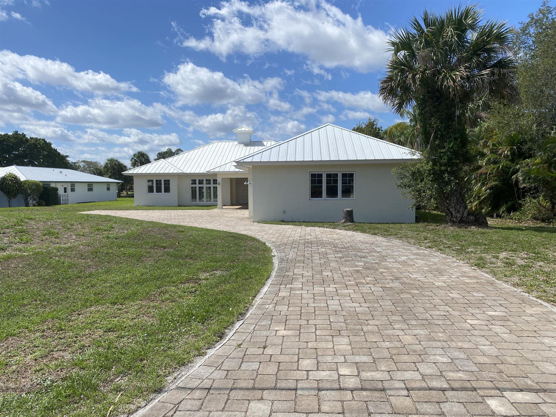 1104 NW Spruce Ridge Drive, Stuart, FL 34994 - MLS#: RX-10711212