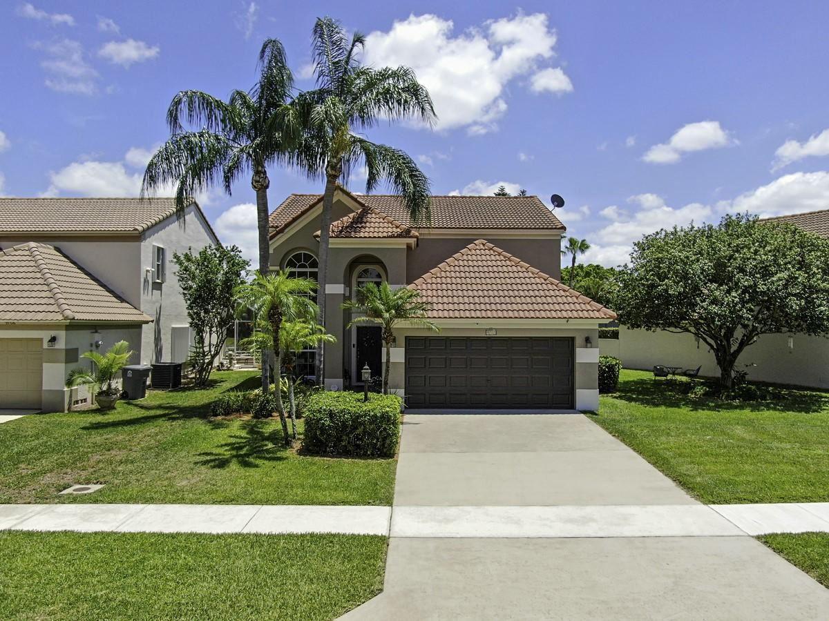 9712 Via Emilie, Boca Raton, FL 33428 - MLS#: RX-10719212