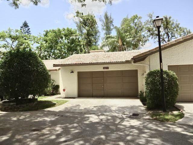 3411 Pear Tree Circle #100, Lauderhill, FL 33319 - MLS#: RX-10751212