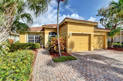 Photo of 5659 Emerald Cay Ter Terrace, Boynton Beach, FL 33437 (MLS # RX-10598213)