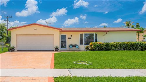 Photo of 1792 NW 66 Avenue, Margate, FL 33063 (MLS # RX-10625213)