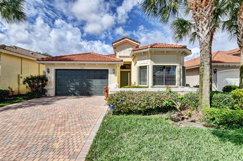 Photo of 6931 Fabiano Circle, Boynton Beach, FL 33437 (MLS # RX-10692213)