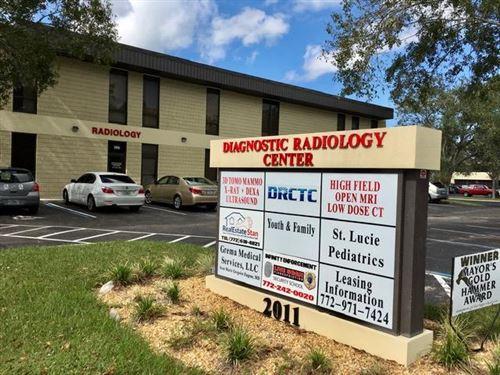 Photo of 2011 S 25th Street #209, Fort Pierce, FL 34950 (MLS # RX-10710213)