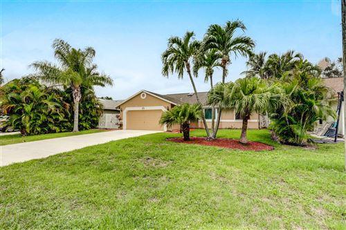 Photo of 6053 Robinson Street, Jupiter, FL 33458 (MLS # RX-10725213)