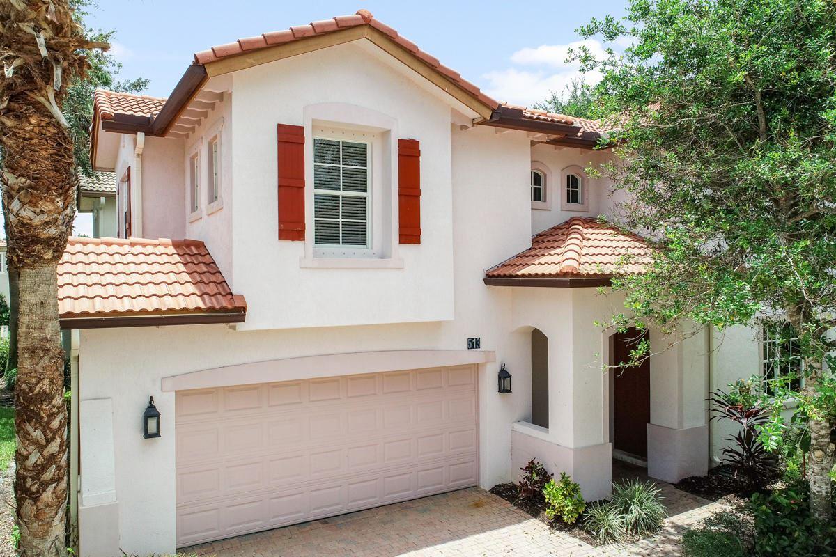 513 Tomahawk Court, Palm Beach Gardens, FL 33410 - #: RX-10636213