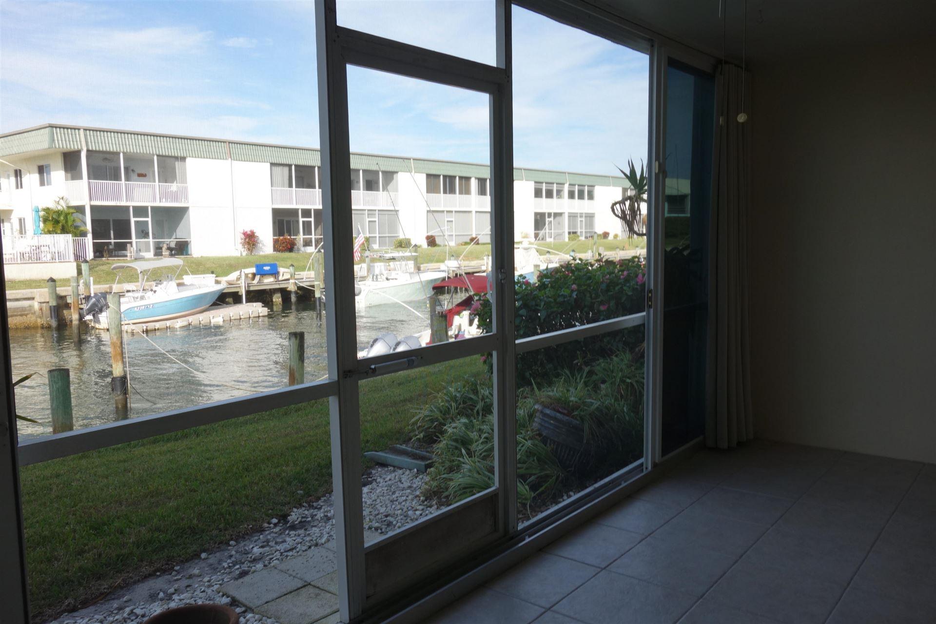 Photo of 117 Lehane Terrace #103, North Palm Beach, FL 33408 (MLS # RX-10684213)