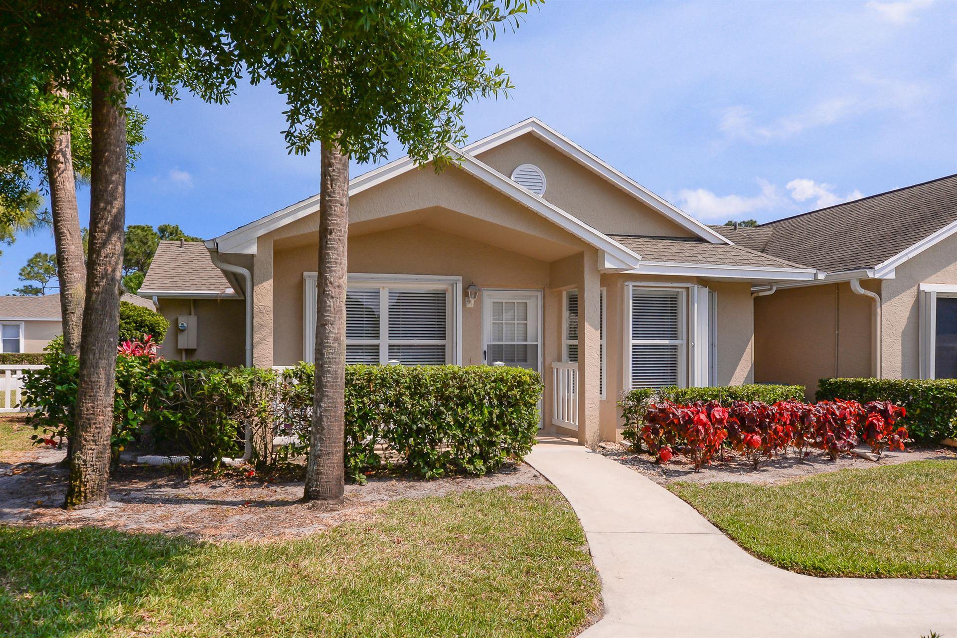 540 NW San Remo Circle, Port Saint Lucie, FL 34986 - #: RX-10704213