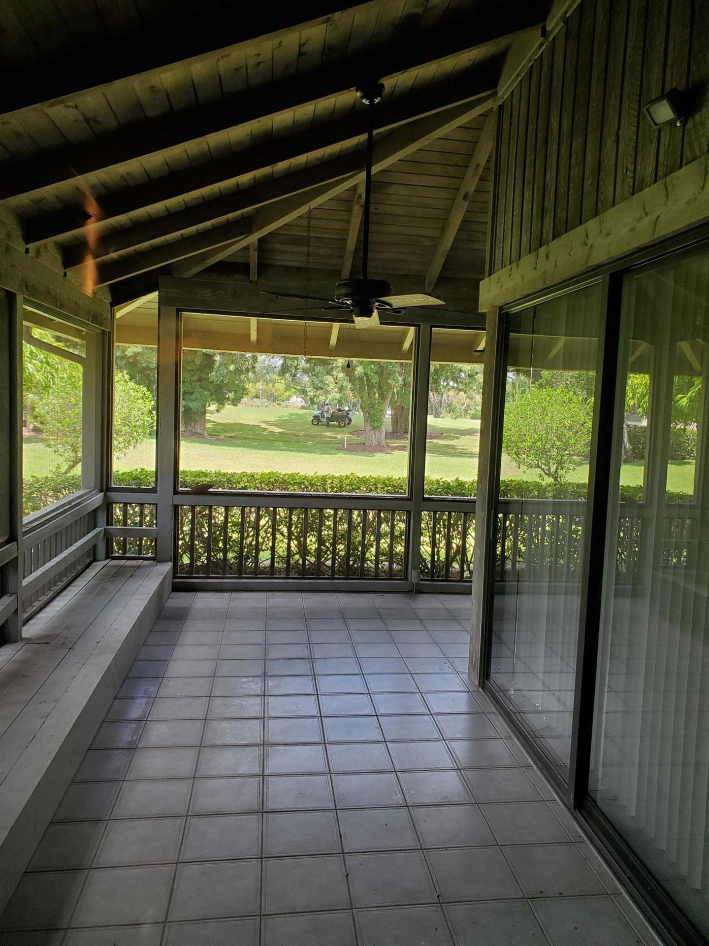 7103 Rain Forest Drive, Boca Raton, FL 33434 - MLS#: RX-10717213