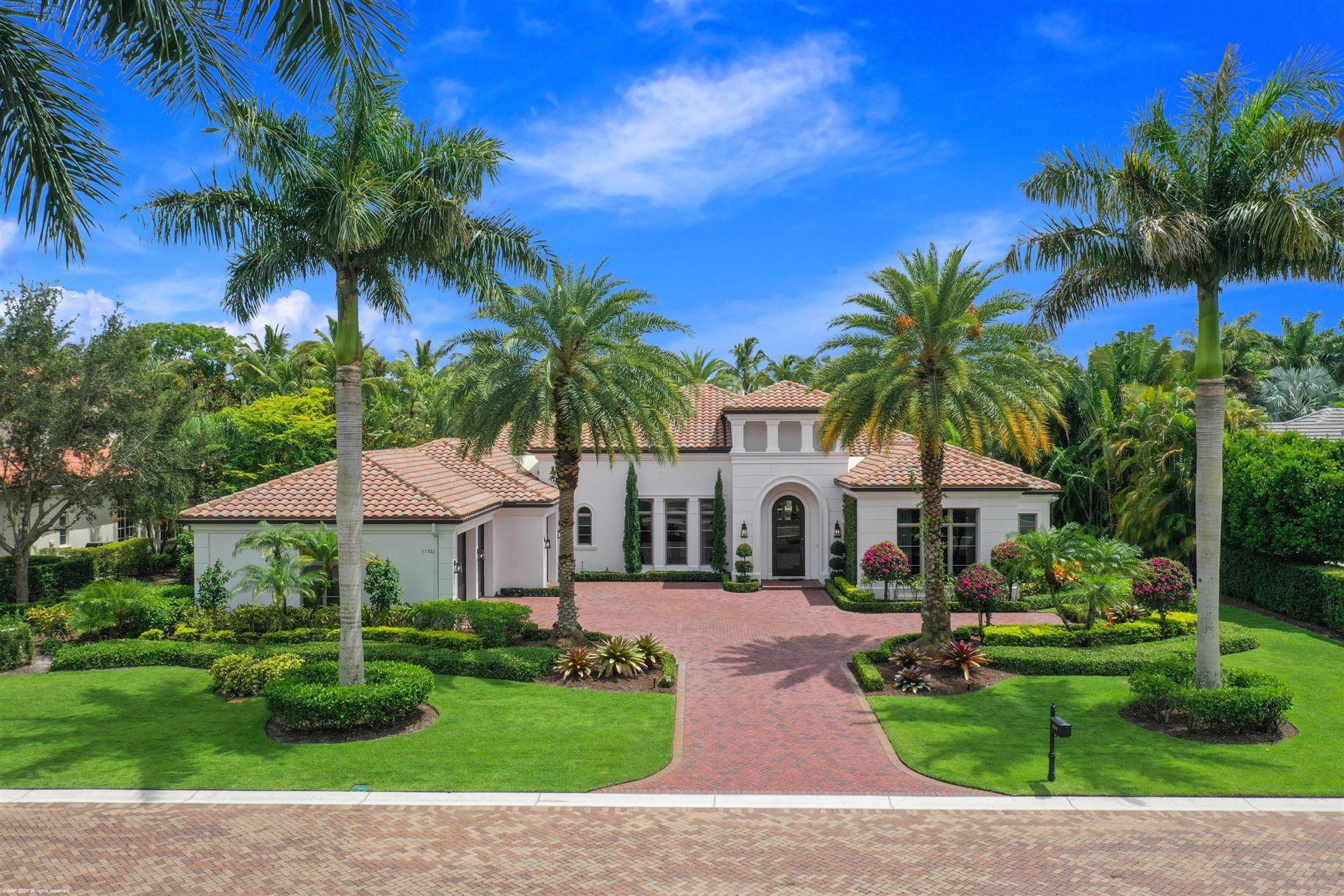 Photo of 11762 Calla Lilly Court, Palm Beach Gardens, FL 33418 (MLS # RX-10726213)