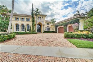 Photo of 7314 Sedona Way, Delray Beach, FL 33446 (MLS # RX-10491214)