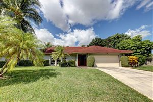 Photo of 12171 Captains Landing(s), North Palm Beach, FL 33408 (MLS # RX-10570214)