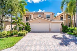 Photo of 7292 Viale Sonata, Lake Worth, FL 33467 (MLS # RX-10573214)