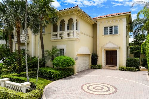Foto de inmueble con direccion 246 Everglade Avenue Palm Beach FL 33480 con MLS RX-10635214